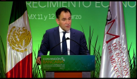 SHCP, clausura; Arturo Herrera, Bancaria 2021