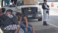 Migrantes Chiapas