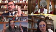 INE fiscalizará recursos de diputados