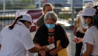 Vacunación a adultos mayores