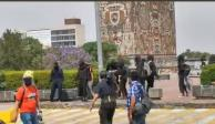 rectoria-UNAM-encapuchados