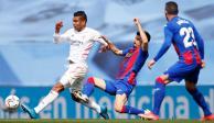 VIDEO: Resumen del Real Madrid vs Eibar, Jornada 29 LaLiga de España