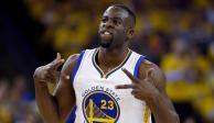 NBA: Draymond Green levanta polémica y pide a jugadoras dejar de quejarse por salarios