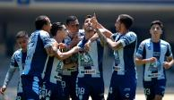 VIDEO: Resumen y goles del Pumas vs Pachuca, Jornada 13 del Guard1anes 2021