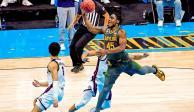 VIDEO: Resumen del Gonzaga vs Baylor, Final NCAA