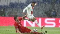 PSG-Bayern-Munich