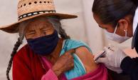 Vacunación edomex