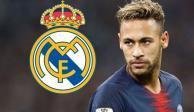 REAL MADRID: La millonada que pagarían los merengues por Neymar