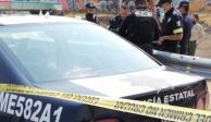 policia-persecución-estado de méxico-policia-muerto