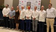 VIDEO: Inauguran con éxito el MEXGOLF Junior Tour, presentado por Carlos Ortiz