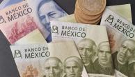México-dinero-economía mexicana