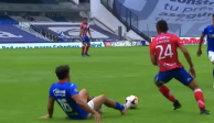 Cruz Azul-Atlético de San Luis