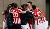 VIDEO: Resumen y goles del Athletic de Bilbao vs Atlético de Madrid