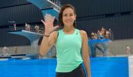 Juegos Olímpicos: Paola Espinosa y Melany Hernández,  por medalla a Tokio 2020