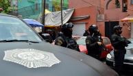 Operativ policial