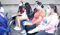 Mujeres embarazadas-COVID-19-CDMX