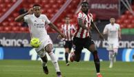 VIDEO: Resumen del Athletic de Bilbao vs Real Madrid, Jornada 37 LaLiga de España