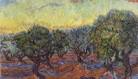 Museo de Arte de Dallas Van Gogh
