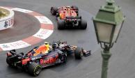 F1 Mónaco