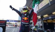 F1: Mundo del deporte felicita a Checo Pérez por su victoria en el GP de Azerbaiyán