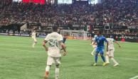 Espontáneo México-Honduras