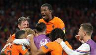 Holanda-Eurocopa