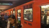Metro Indios Verdes