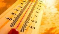 Altas temperaturas
