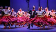 Ballet Folklórico de Amalia Hernández regreso BA