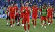 GALES vs DINAMARCA: En qué canal pasan EN VIVO los Octavos de Final, Eurocopa 2021 TRANSMISIÓN ONLINE GRATIS INTERNET