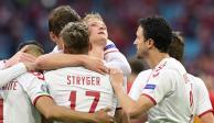 VIDEO: Resumen del Gales vs Dinamarca, Octavos de Final de la Eurocopa 2021