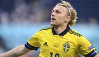 SUECIA vs UCRANIA: Hora y en qué canal pasan EN VIVO la Eurocopa 2021 TRANSMISIÓN ONLINE GRATIS INTERNET
