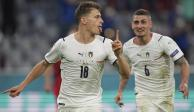 VIDEO: Resumen y goles del Italia vs Bélgica, Eurocopa 2021