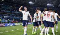 VIDEO: Resumen y goles del Inglaterra vs Ucrania, Eurocopa 2021