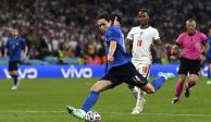 Inglaterra Eurocopa Italia