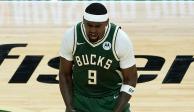 Bucks-NBA