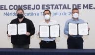 Yucatán-mejora regulatoria-nivel nacional
