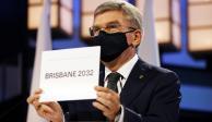 Juegos Olímpicos: Brisbane será la sede de la magna justa de 2032