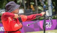 Juegos Olímpicos 2021: México avanza a semifinales en tiro con arco mixto