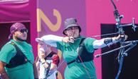 Juegos Olímpicos 2021: México suma su primera medalla de Tokio, en tiro con arco