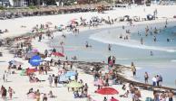 Cancún, playas, vuelos, turismo