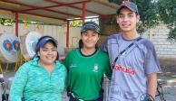 México se corona en el campeonato mundial de tiro con arco