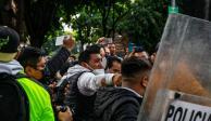 agresiones contra alcaldes