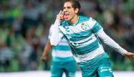 ¡OFICIAL! Santiago Muñoz llega al Newcastle de la Premier League
