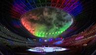 VIDEO: Así fue la impresionante clausura de los Juegos Paralímpicos de Tokio 2020