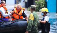 Tula inundación-Hidalgo-