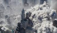 Más personas han muerto por enfermedades desarrolladas tras la caída de las Torres Gemelas que durante el mismo 11-S