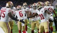 SAN FRANCISCO 49ERS vs PHILADELPHIA EAGLES: Dónde y cuándo ver EN VIVO, Semana 2 de la NFL HORA TRANSMISIÓN ONLINE GRATIS INTERNET