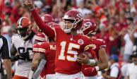 BALTIMORE RAVENS vs KANSAS CITY CHIEFS: Dónde y cuándo ver EN VIVO, Semana 2 de la NFL