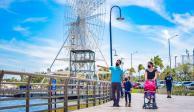 Tampico se ha consolidado como el destino turístico más importante de todo Tamaulipas